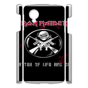 Google Nexus 5 Phone Case Iron Maiden VT92689