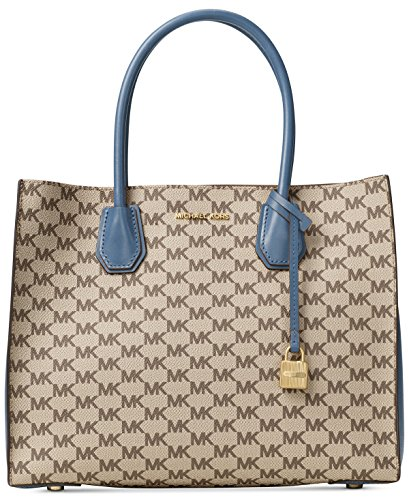 Michael Kors Nickel Handbag - 4