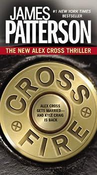 Cross Fire 0446574716 Book Cover