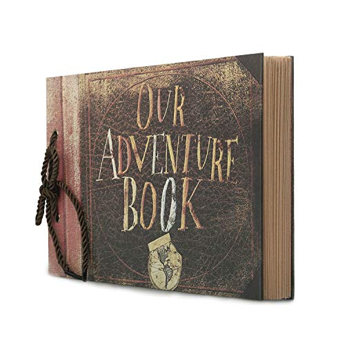 Potok Photo Album Scrapbook