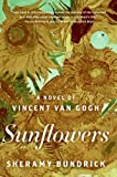 Sunflowers by Sheramy Bundrick front cover
