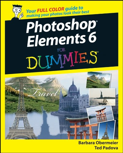 Download Photoshop Elements 6 For Dummies Pdf