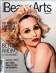 Beaux Arts Magazine, n°261 par  Beaux Arts Magazine