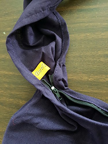 M5 Hippie BTP Cotton Medium Messenger Purse Monk Hobo Crossbody Eggplant Thai Buddha Shlouder Bag Sling fq6vf14