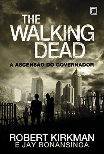 Ascensao do Governador (Col. : The Walking Dead) (Em Portugues do Brasil)