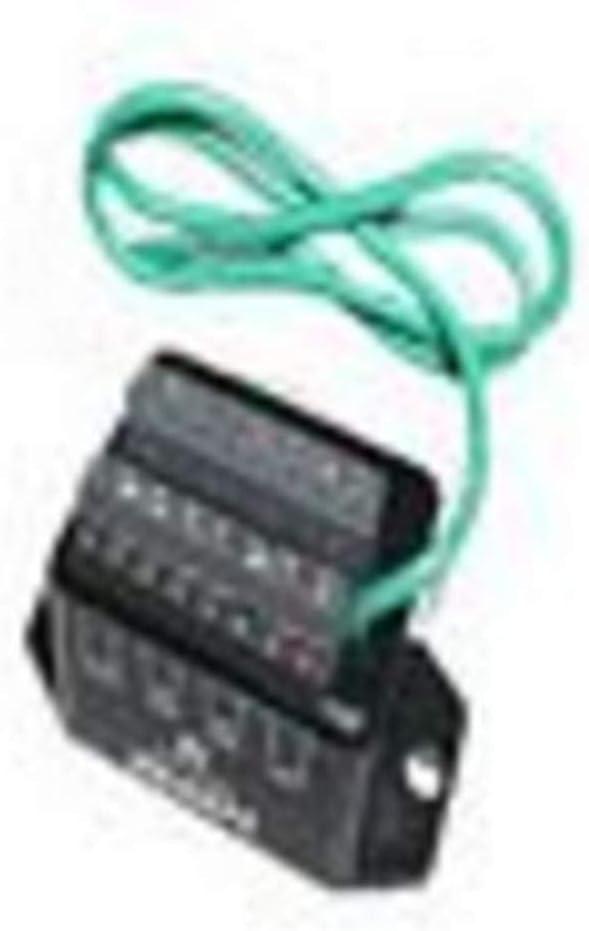 Ditek 2LVLP, Low Voltage Surge Protector/Suppressor, 4 Wire, 27 Volt