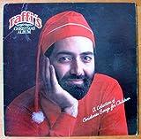 Raffi's Christmas Album [Vinyl]