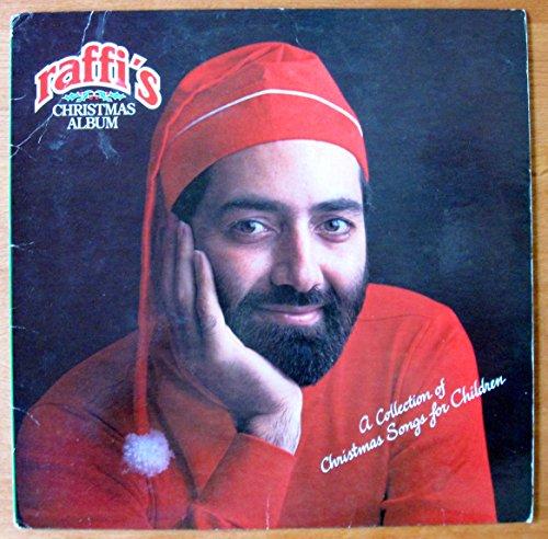 Raffi's Christmas Album [Vinyl] by Rounder / Umgd