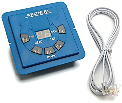 Remarkable Amazon Com Walthers Cornerstone Ho Scale Turntable Electronic Wiring Cloud Hisonuggs Outletorg