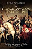 The French Invasion of Italy in 1494