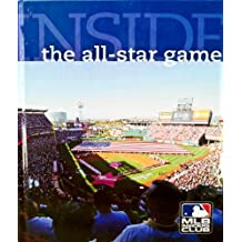 MLB Insider's Club (Inside the All-Star Game--A behind-the-scenes look at the Midsummer Classic)