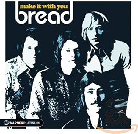 Amazon   Make It With You: The Platinum Collection   Bread ...