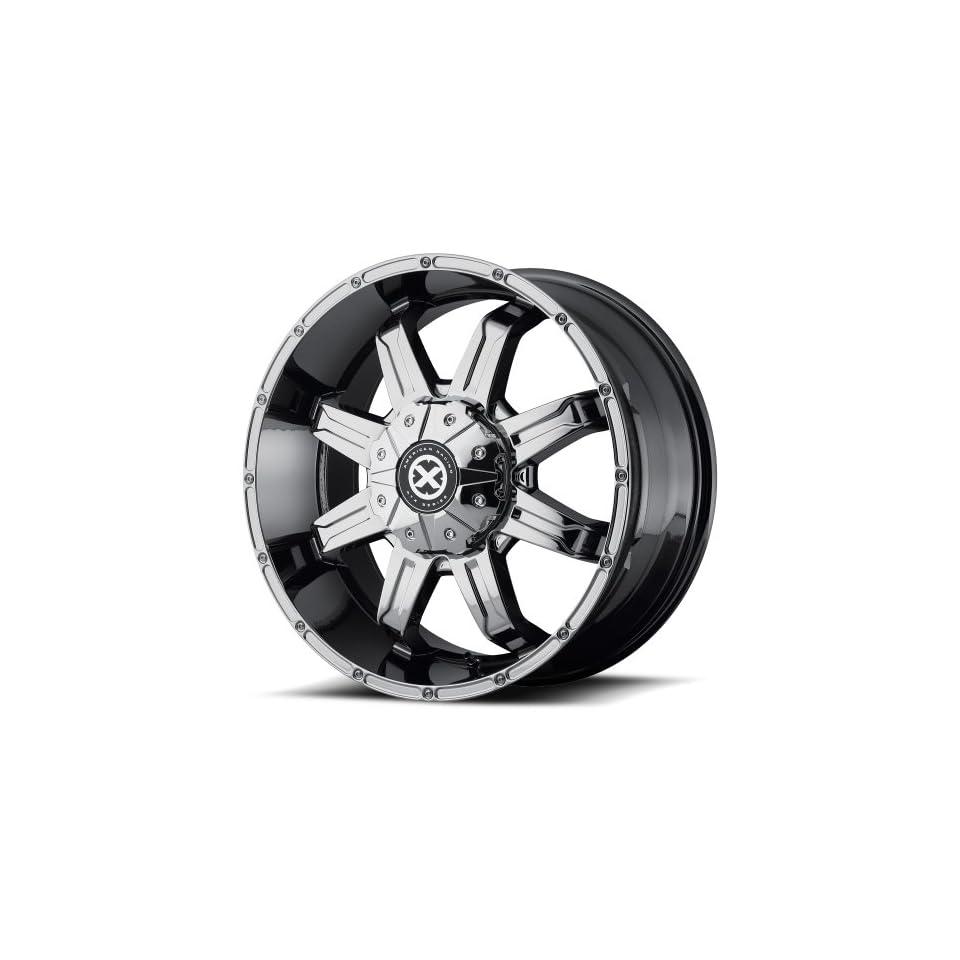 American Racing ATX AX192 Wheel with Bright PVD Finish (20x9/5x150mm)