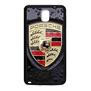 Happy Porsche sign fashion cell phone case for Samsung Galaxy Note3