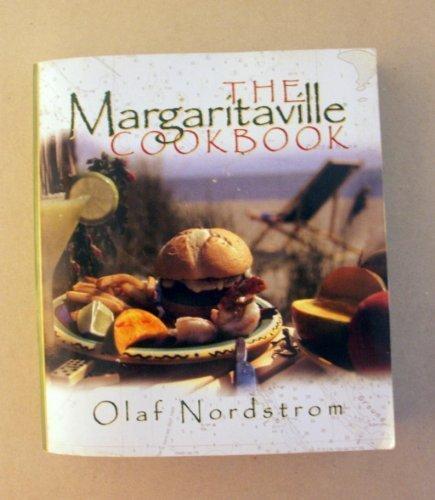 The Margaritaville Cookbook