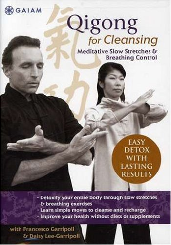 Qi Gong for Cleansing