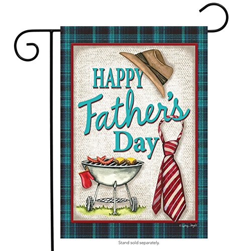 Happy Fathers Grillin Garden Holiday product image