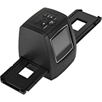 Escáner de película Negativa fácil de operar Escáner de película de 2,36 Pulgadas para Oficina