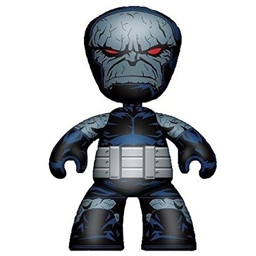 "Superman/Darkseid Mez-itz 6"" Designer Vinyl Figure from Mezco"