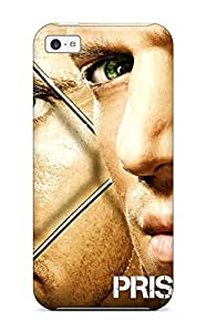 Mai S. Cully's Shop 6054251K55640091 Special Design Back Prison Break Tv Series 2 Phone Case Cover For Iphone 5c