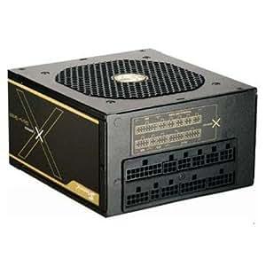Seasonic X-560 unidad de funte de alimentación - Fuente de alimentación (560W, Over current, Over power, Over voltage, Cortocircuito, Under voltage, ATX, Negro)