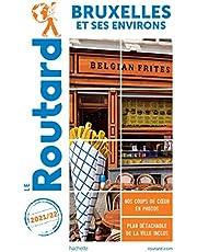 Bruxelles 2021/22 -guide du routard