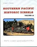 img - for Southern Pacific Historic Diesels Volume 12: EMD SD45 Locomotives book / textbook / text book