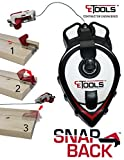 #10: SnapBack Chalk Line with Releasable Tip