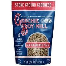 Geechie Boy Mill Sea Island Red Peas