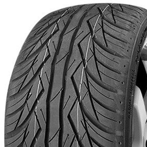 Lexani LX-Six II All-Season Radial Tire - 245/35ZR20 95W LXS0960010II