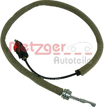 Metzger 3150020 Cable de accionamiento, caja de cambios: Amazon.es: Coche y moto