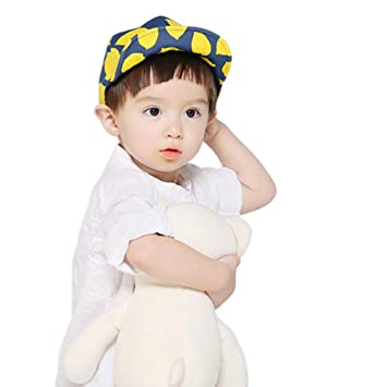Linda Gorra de béisbol para niños pequeños bebés Gorra de sol Bebé ...