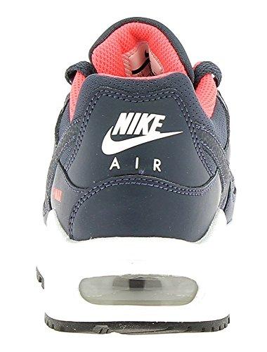 Nike - Nike Air Max Command Flex (PS) Scarpe Sportive Bambina Blu - Blau, 31