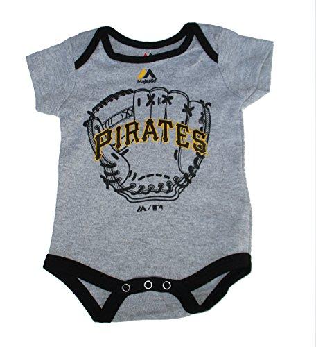 Top 9 pittsburgh pirates baby onesie