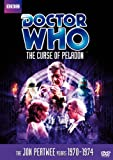 Doctor Who: The Curse of Peladon (Episode 61)