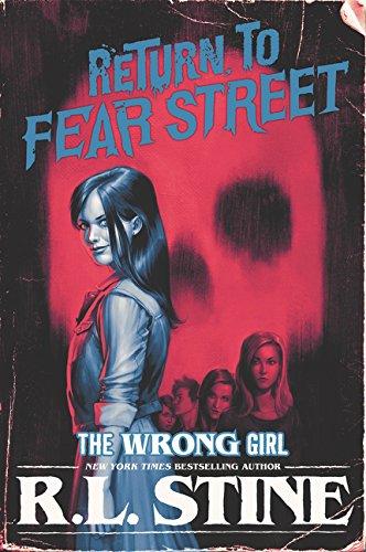 Main Street Halloween Run (The Wrong Girl (Return to Fear)