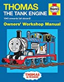 Thomas The Tank Engine: 1945 onwards (all aboard) (Owners' Workshop Manual)