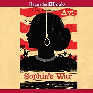 Sophia's War Audiobook