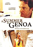 Summer in Genoa