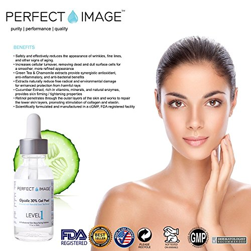 Buy at home facial peel