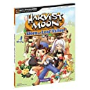 Harvest Moon: Hero of Leaf Valley Official Strategy Guide (Official Strategy Guides (Bradygames))