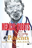 img - for Medical Robots are Accepting New Patients book / textbook / text book