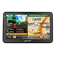 GPS Navigation Systems Product