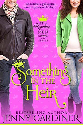 Free Book Something in the Heir (It