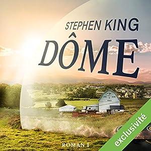 Dôme 1 Audiobook