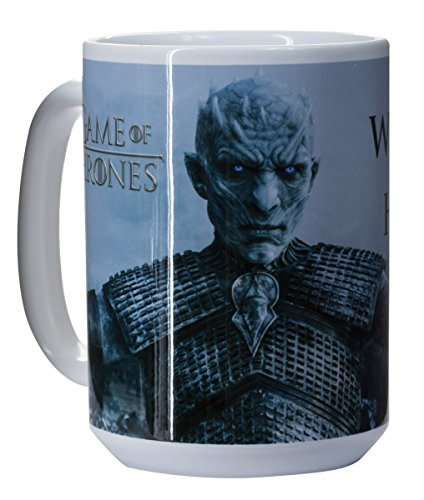 (Game of Thrones Collectible Mugs (Night King))