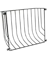 Trixie Natura Wall-Mounted Hay Rack Manger, Rabbit and Guinea Pig Feeder