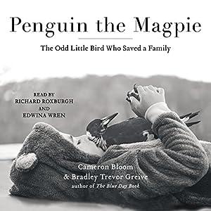 Penguin the Magpie Audiobook