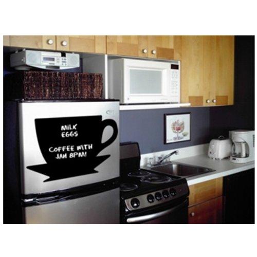 Appliance Art 20144 Peel and Stick Instant Chalkboard Wall D