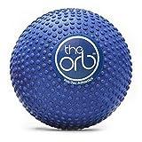 Pro-Tec Athletics The Orb Extreme Deep Tissue Massage Ball,Black